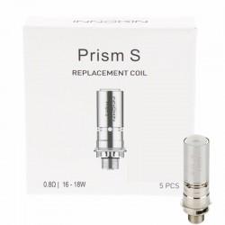 RESISTANCE PRISM T 20S