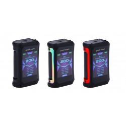 BOX AEGIS X 200W
