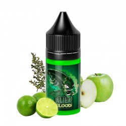 ARÔME ALIEN BLOOD 30ML O'JUICY