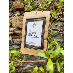 INFUSION CBD SPICY D-TOX