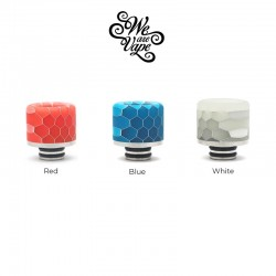 DRIP TIP 510 M264 WE ARE VAPE