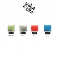 DRIP TIP 810 M263 WE ARE VAPE